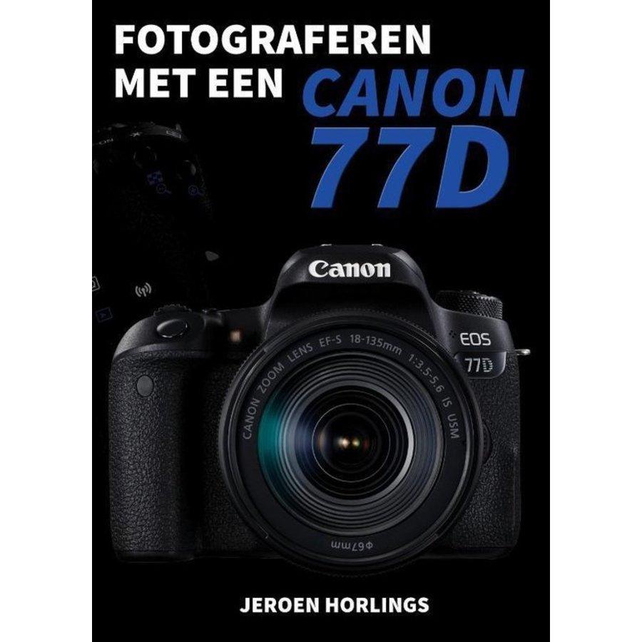 Canon EOS 77D-5