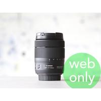 thumb-Canon EF-S 18-135mm f/3.5-5.6 IS Nano USM-1
