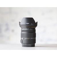 thumb-Sigma 17-50mm f/2.8 EX DC OS HSM (Canon)-2