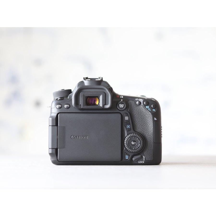 Canon EOS 70D-3