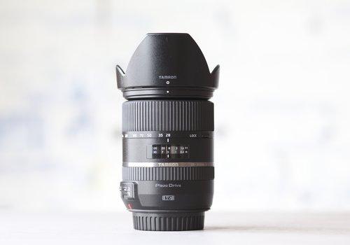 Tamron AF 28-300mm f/3.5-6.3 Di VC PZD - (Canon)