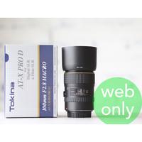 thumb-Tokina AT-X 100mm Macro Pro D (Canon)-1