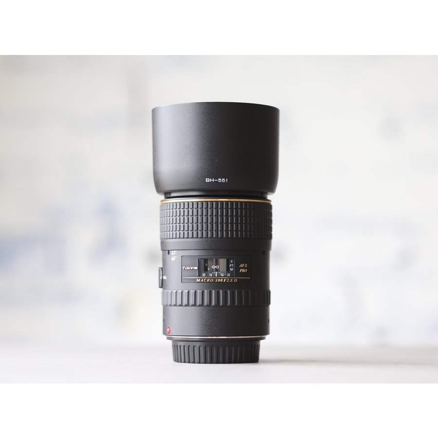 Tokina AT-X 100mm Macro Pro D (Canon)-2