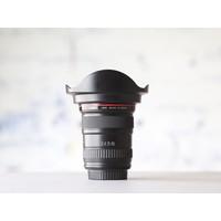 thumb-Canon EF 17-40mm f/4 L USM-2