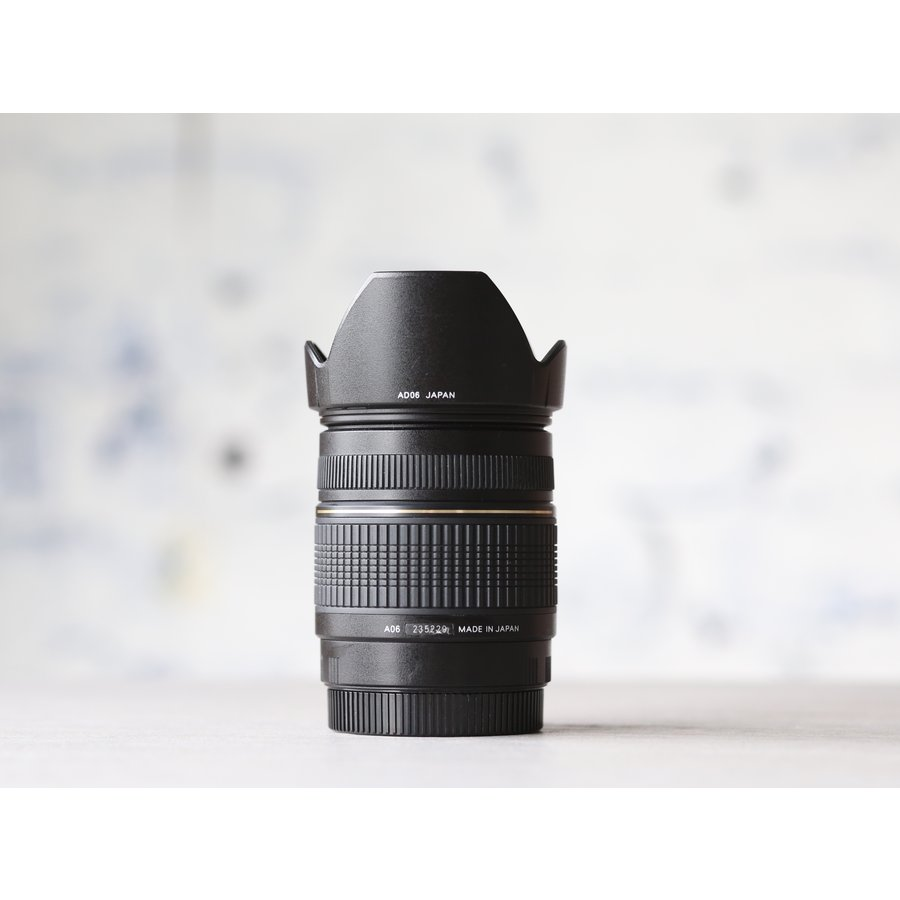 Tamron AF 28-300mm F/3.5-6.3 XR Di LD Asph. IF - (Canon)-2