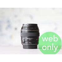 thumb-Canon EF 85mm f/1.8 USM-1
