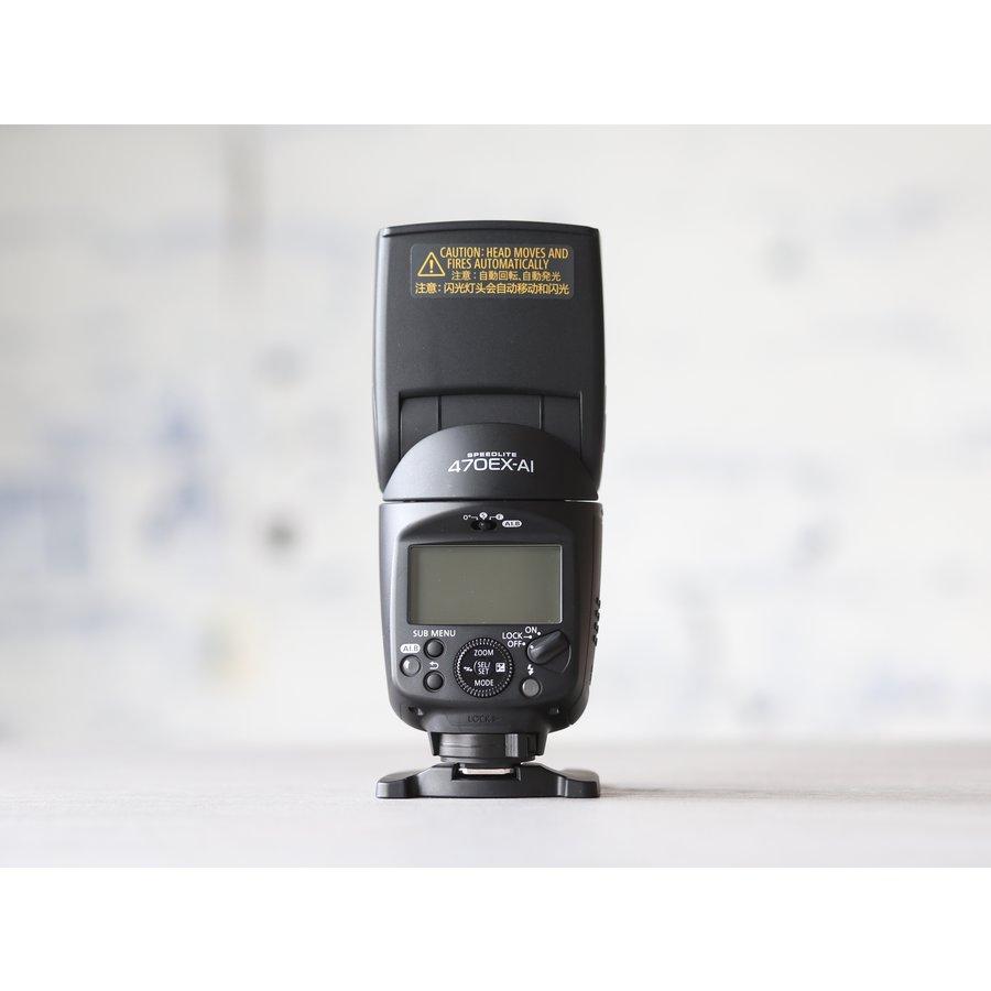Canon Speedlite 470EX-AI-2