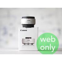 thumb-Canon EF 1.4x III Extender-1