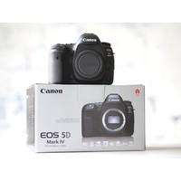 thumb-Canon EOS 5D Mark IV -- (incl. BTW)-1