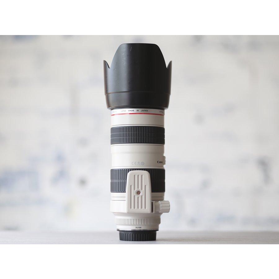 Canon EF 70-200mm f/2.8L USM-5