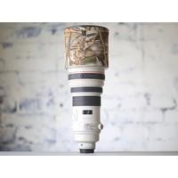 thumb-Canon EF 400mm f/2.8L IS USM-2