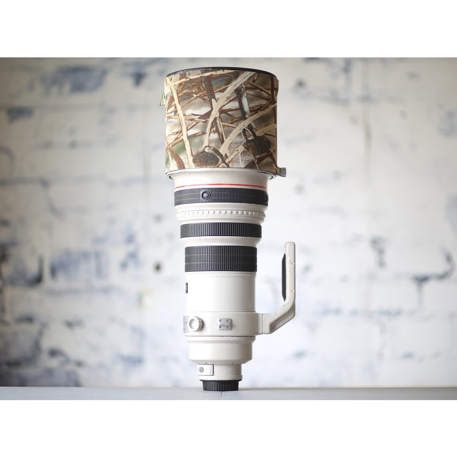 Canon EF 400mm f/2.8L IS USM-3