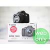 Canon Canon EOS 1300D + 18-55mm Kit