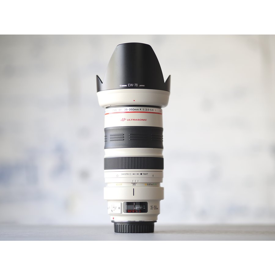 Canon EF 35-350mm f/3.5-5.6L USM-1