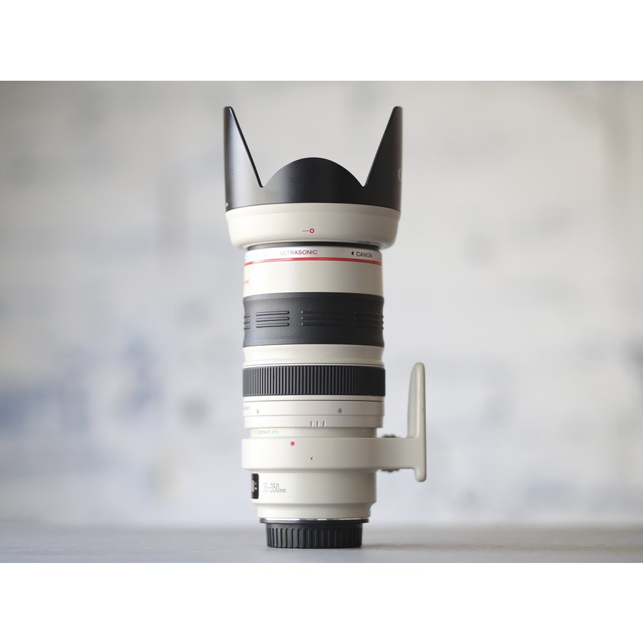 Canon EF 35-350mm f/3.5-5.6L USM-3