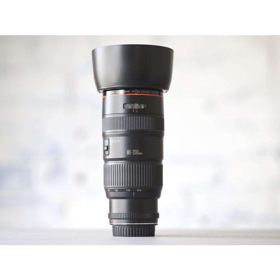 Canon EF 80-200mm f/2.8L-1
