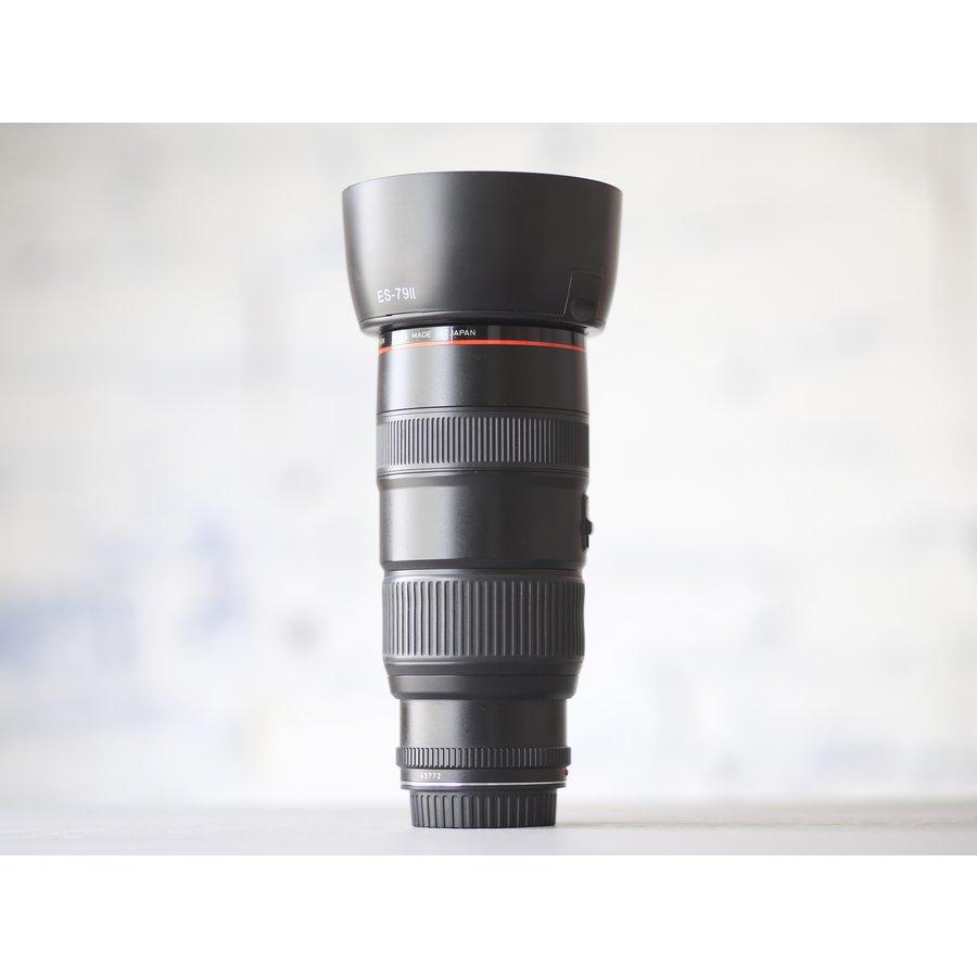 Canon EF 80-200mm f/2.8L-2
