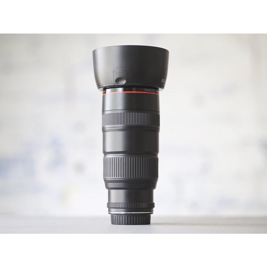 Canon EF 80-200mm f/2.8L-3