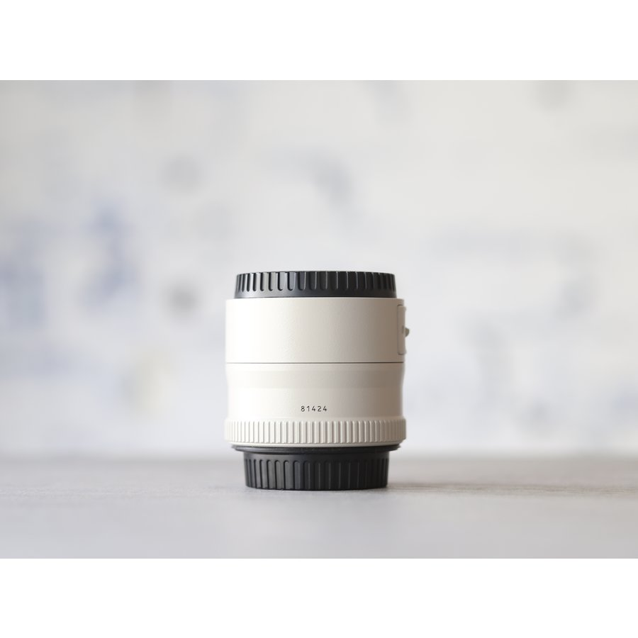 Canon EF 2x II Extender-2