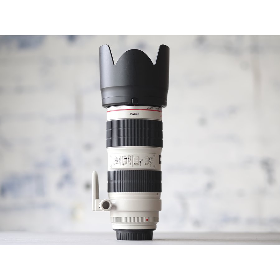 Canon EF 70-200mm f/2.8L IS II USM-3