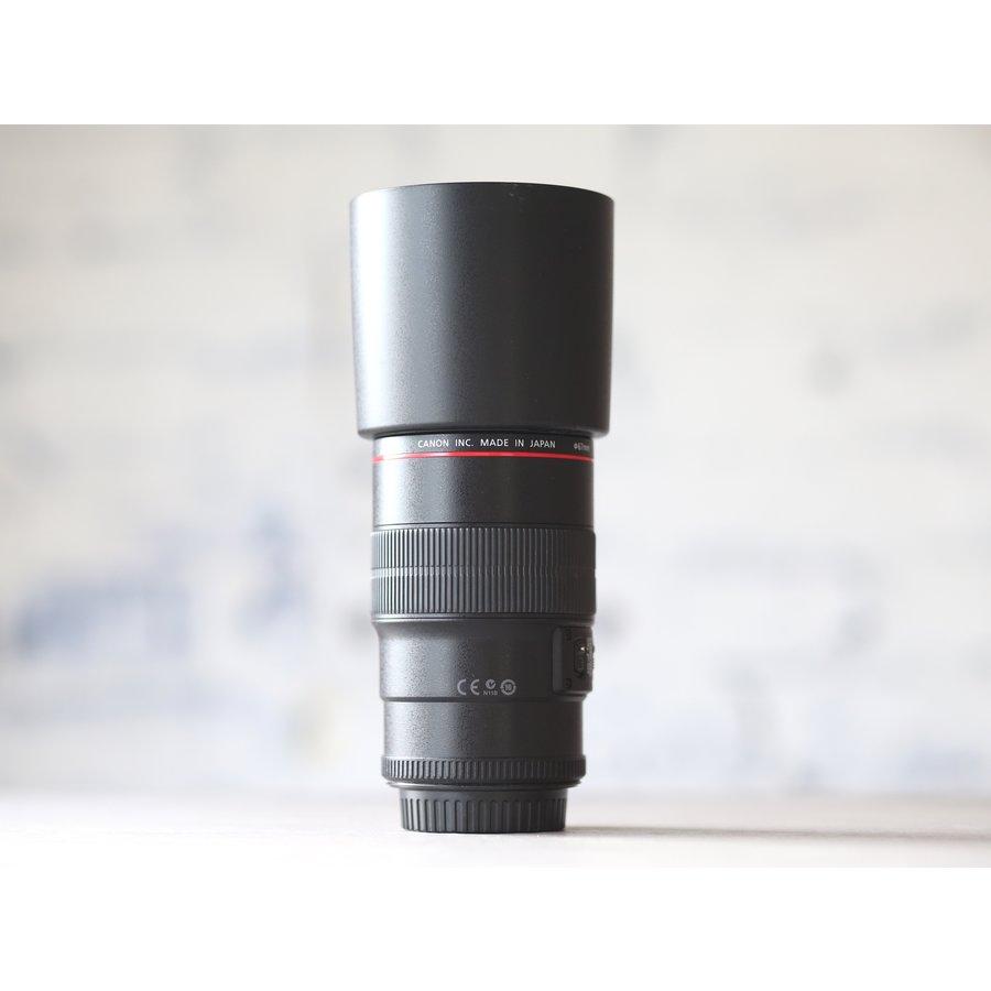 Canon EF 100mm f/2.8L Macro IS USM-3