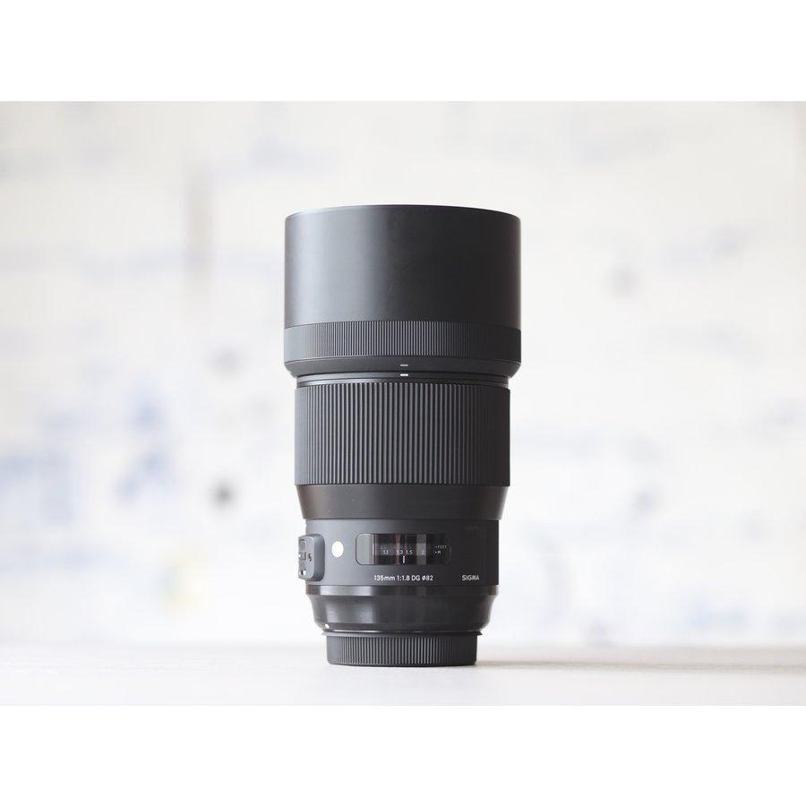 Sigma 135mm f/1.8 DG HSM Art (Canon)-2