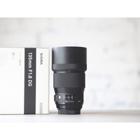 thumb-Sigma 135mm f/1.8 DG HSM Art (Canon)-1