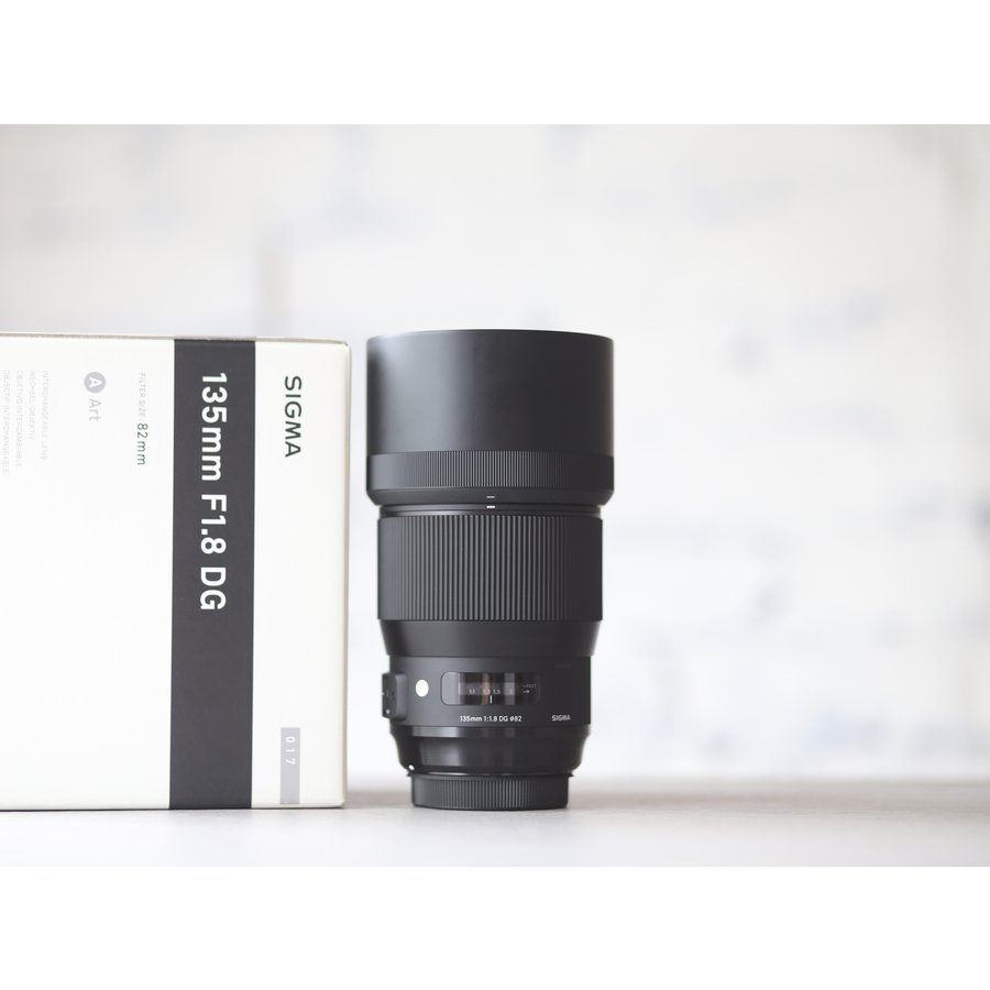 Sigma 135mm f/1.8 DG HSM Art (Canon)-1