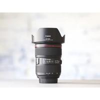 thumb-Canon EF 24-70mm f/2.8L II USM-2