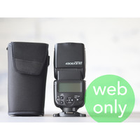 thumb-Canon Speedlite 430EX III-RT-1