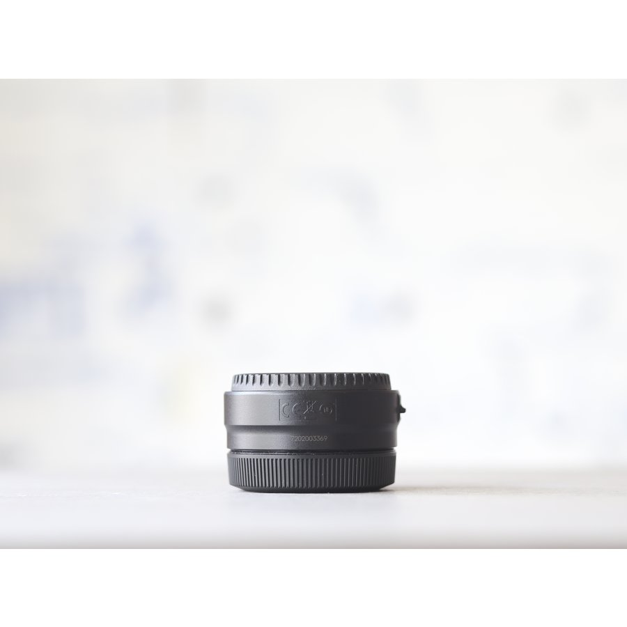Canon Mount Adapter EF-EOS R-2