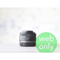 thumb-Canon RF 50mm f/1.8 STM-1