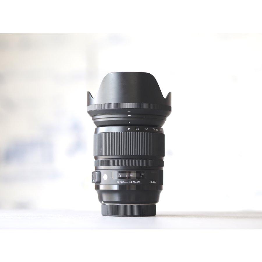 Sigma 24-105mm f/4.0 DG OS HSM Art (Canon)-2