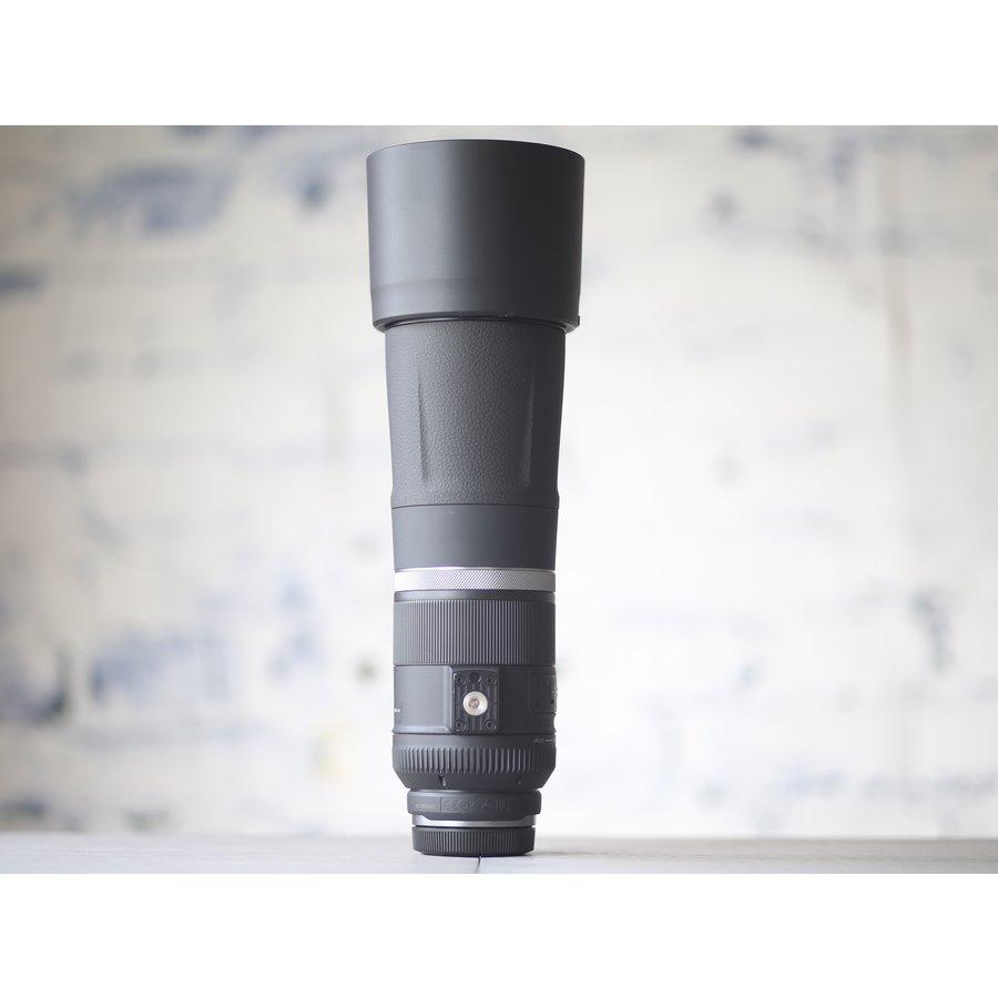 Canon RF 800mm f/11 IS STM + ET-101-3