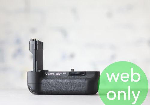 Canon BG-E6 Battery Grip + accu