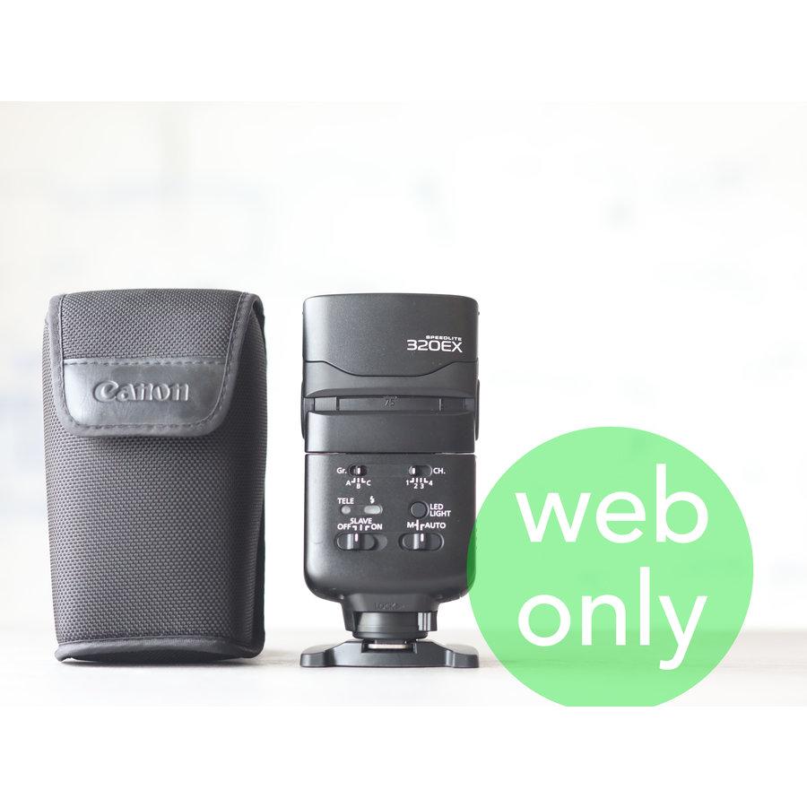 Canon Speedlite 320EX-1