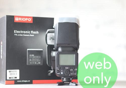 Triopo G1800 (Canon)