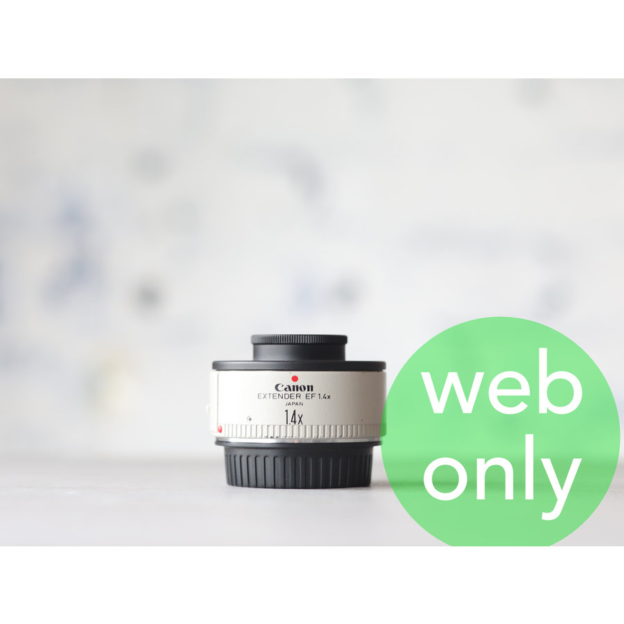 Canon EF 1.4x Extender-1