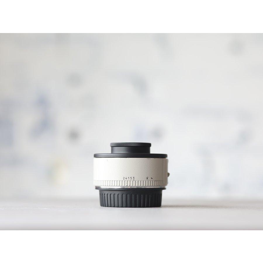 Canon EF 1.4x Extender-2