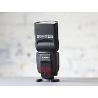 thumb-Canon Speedlite 580EX II-2