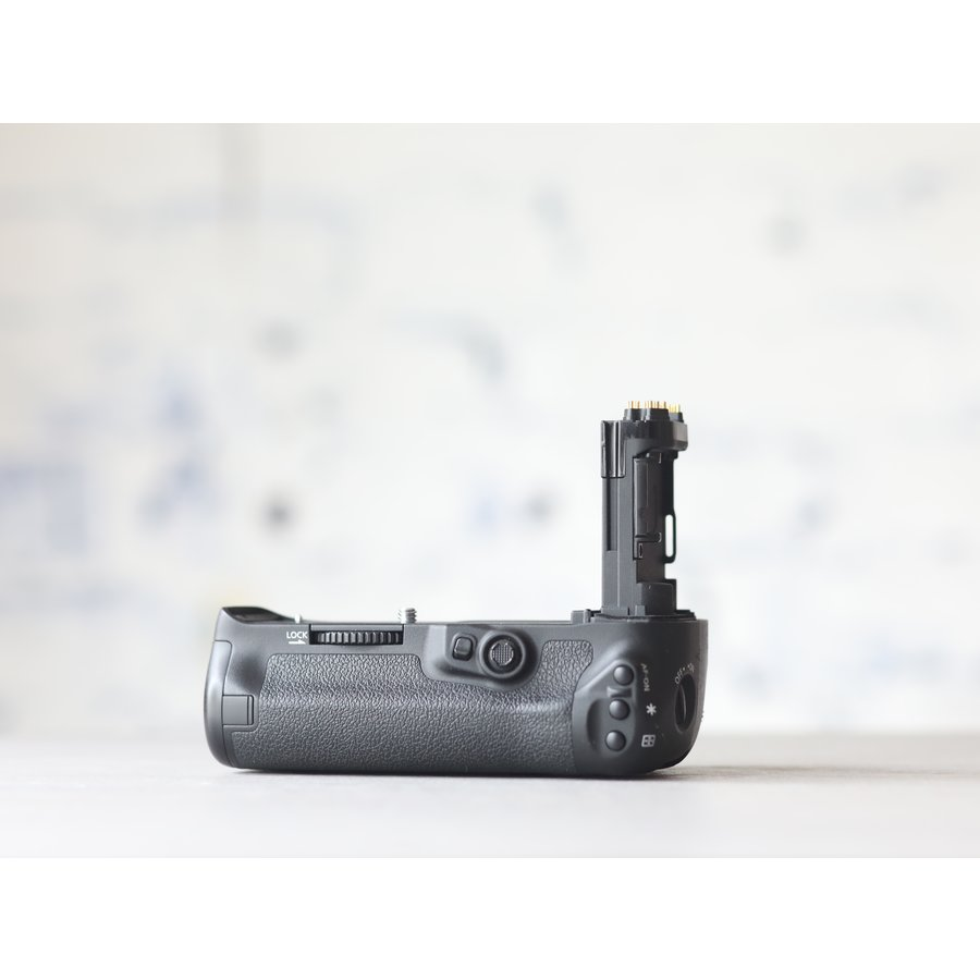 Canon BG-E20 Battery Grip + accu-2