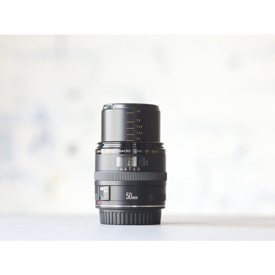 Canon EF 50mm f/2.5 Macro-2