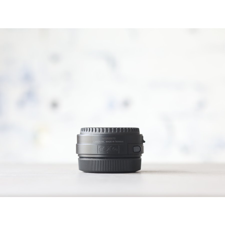 Canon Drop-in Filter Mount Adapter EF-EOS R + Variabel ND-Filter-2
