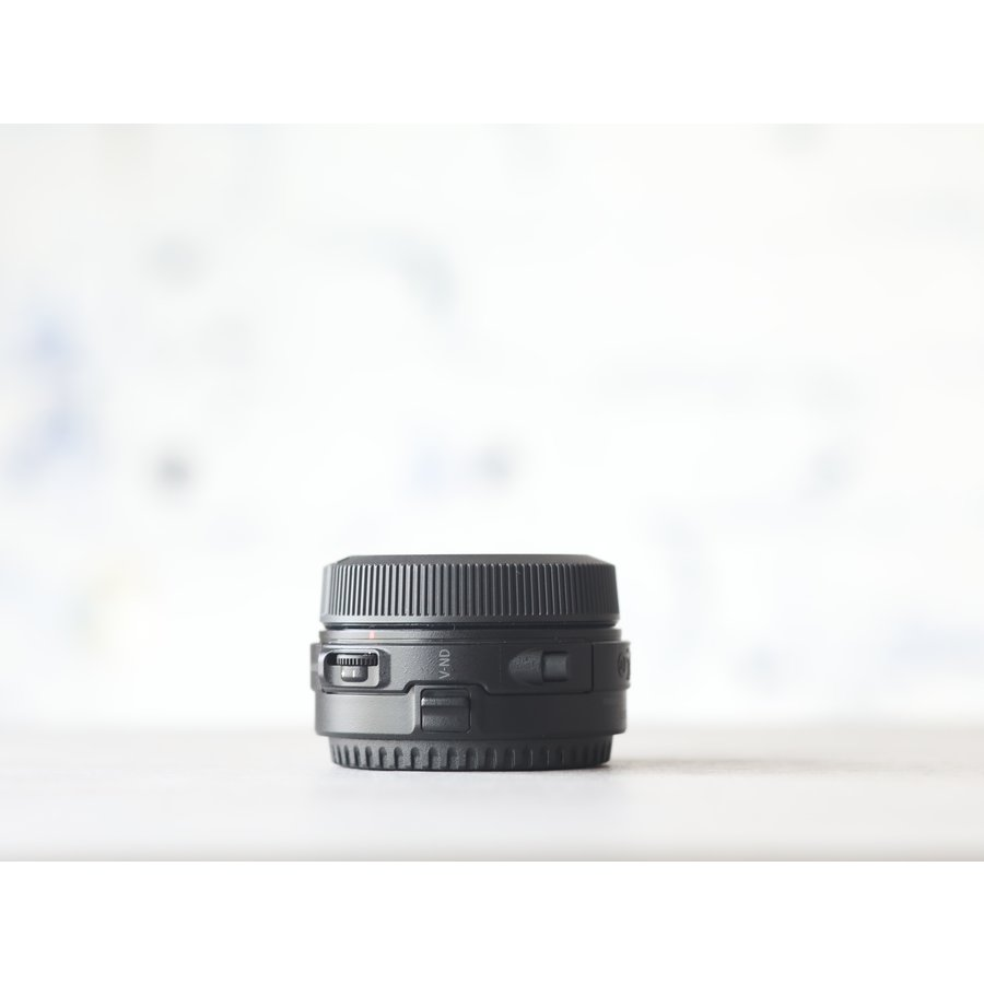 Canon Drop-in Filter Mount Adapter EF-EOS R + Variabel ND-Filter-3