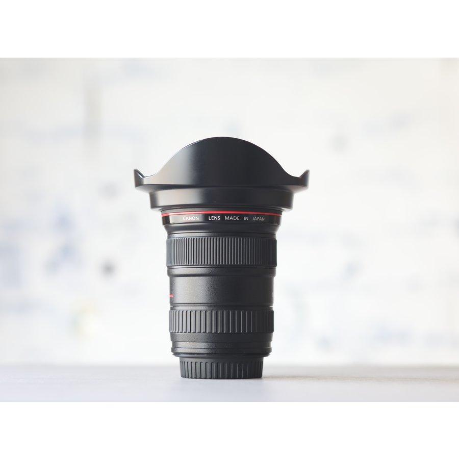 Canon EF 16-35mm f/2.8L USM-2