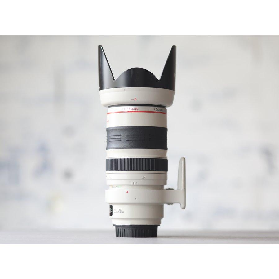 Canon EF 35-350mm f/3.5-5.6L USM-4
