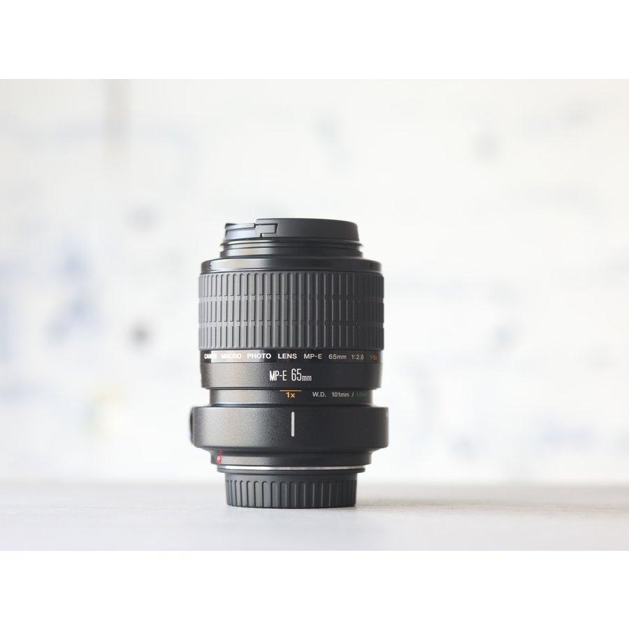 Canon MP-E 65mm f/2.8 1-5x Macro-1