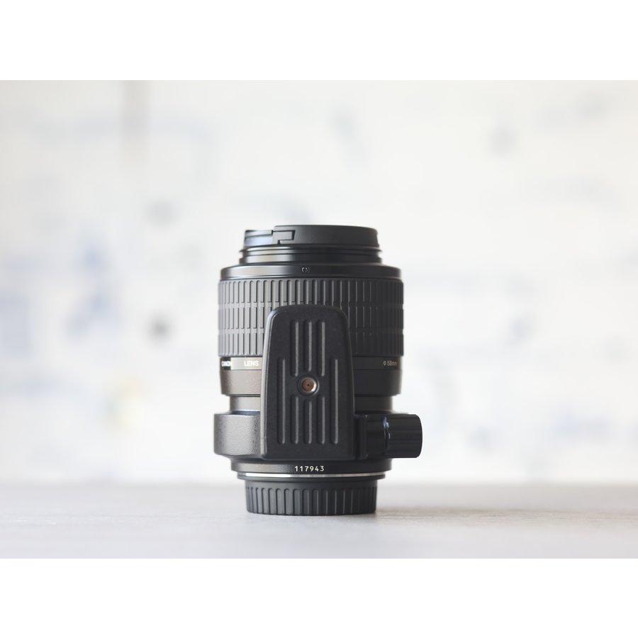 Canon MP-E 65mm f/2.8 1-5x Macro-2
