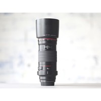thumb-Canon EF 180mm f/3.5 L Macro USM-1