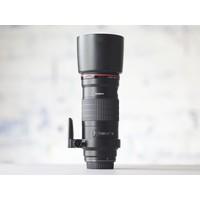 thumb-Canon EF 180mm f/3.5 L Macro USM-2